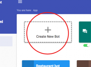 Build chatbots with spreadsheets - Easy to follow
