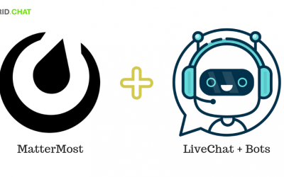 Mattermost – Deeper integration for LiveChat + Chatbots