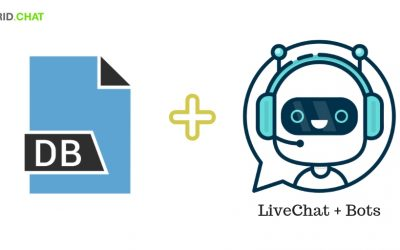 Chatbots that connect to SQL Database – New Feature Launch