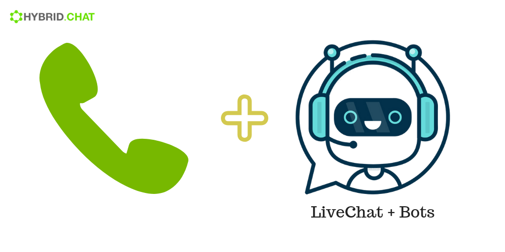 Chatbots with Click to call capability – New Feature Launch