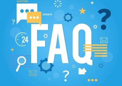 Product FAQ Chatbot