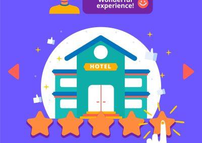 Hotel Feedback Bot