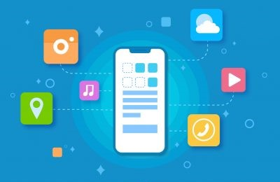 App Showcase Bot