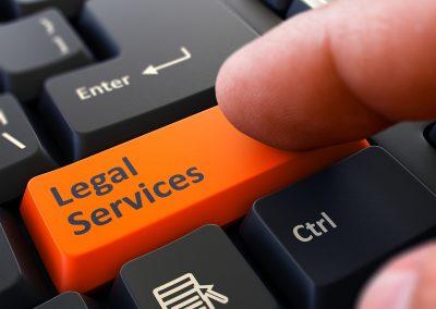 Legal Service Bot
