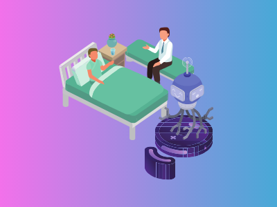 Role of AI Healthcare Chatbots