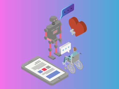 Healthcare Chatbots in Medical Communications