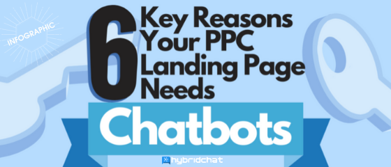Infographic-6-Key-Reasons-to-use-chatbots-for-PPC-Campaigns-Banner