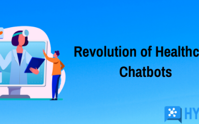Revolution of Healthcare Chatbots – Use Cases and Benefits