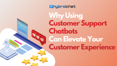 Customer Support Chatbots to Enhance Customer Experience