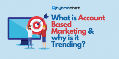 What is Account Based Marketing and why is it trending?