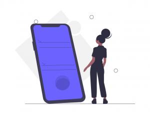 Focus on enhancing mobile-based service