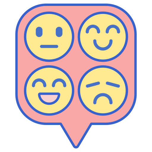 Emoji chatbot