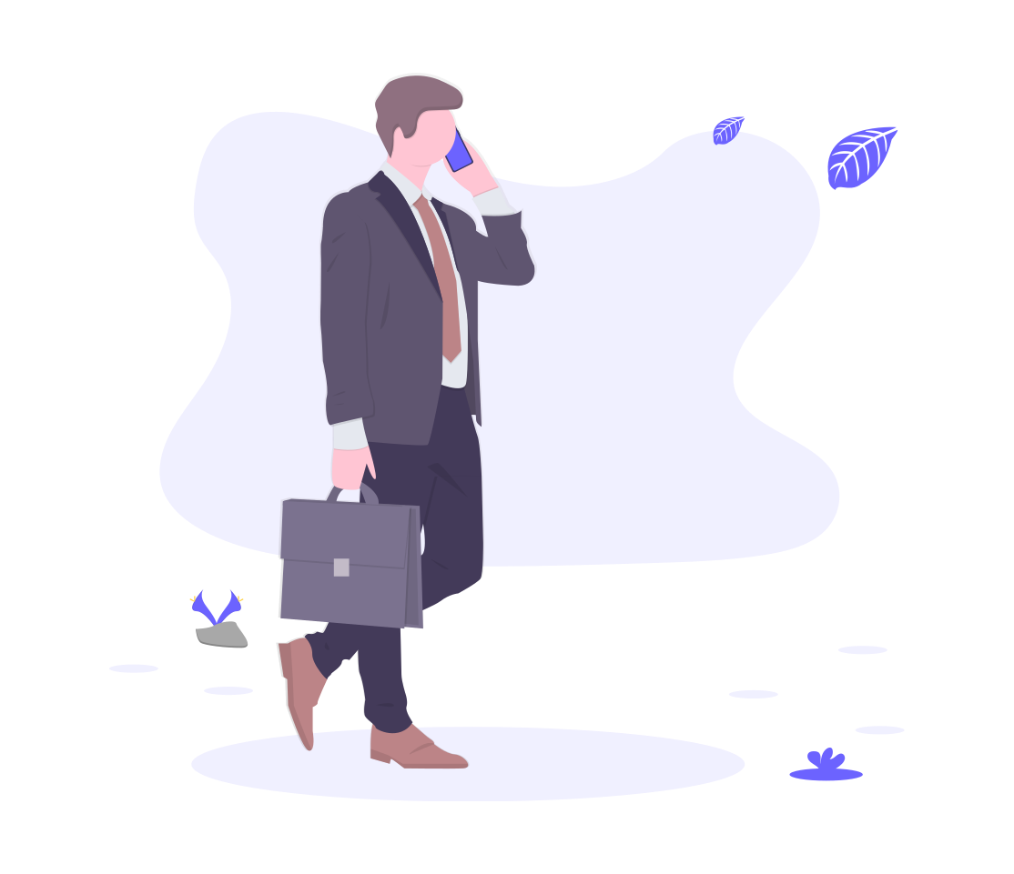 Lead bots allow customers to ask for a phone call
