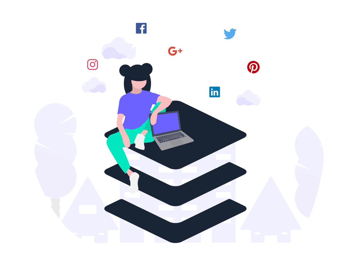 Meet customers on multiple platforms