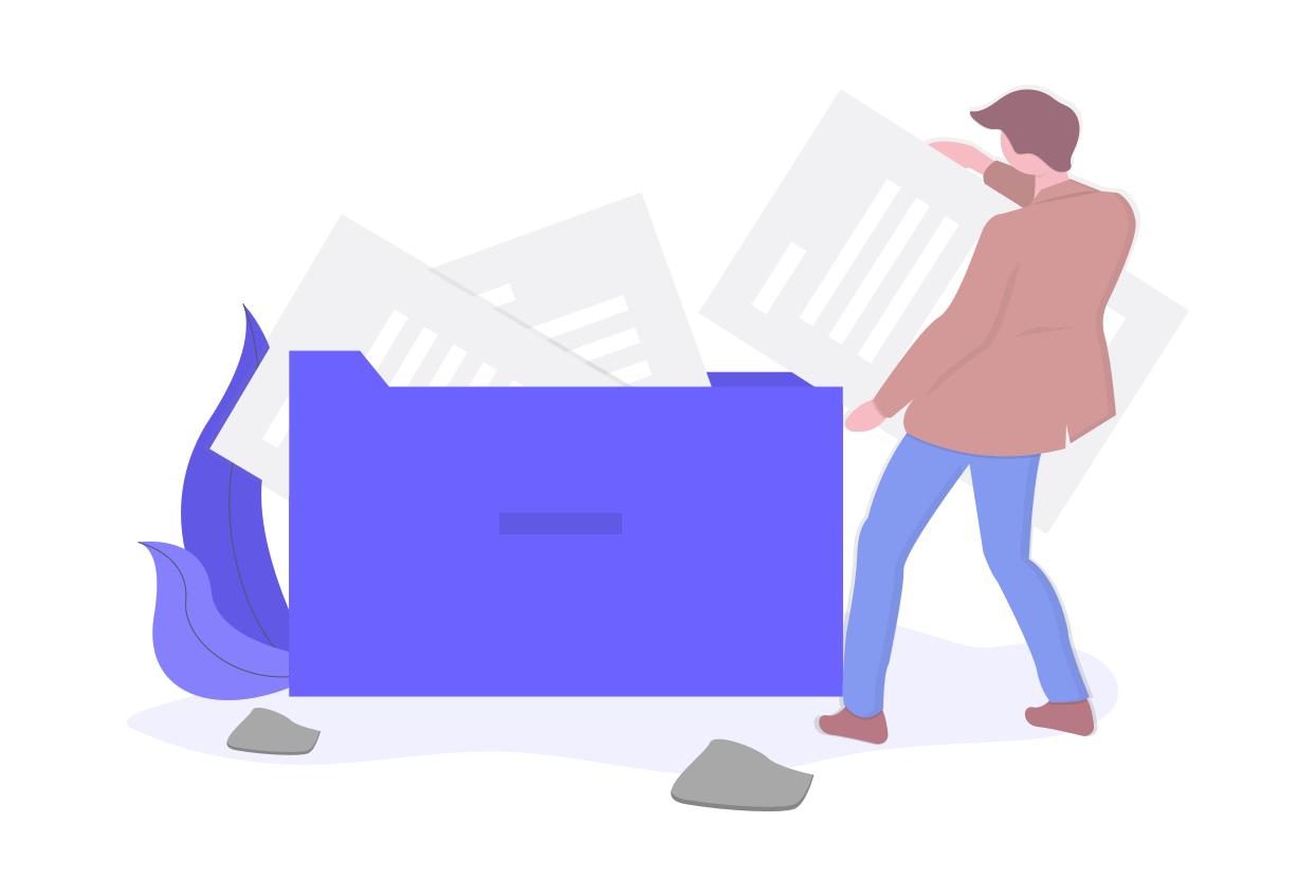 Automate Back-office Redundant Tasks